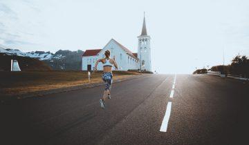 Koşmaya başlarken