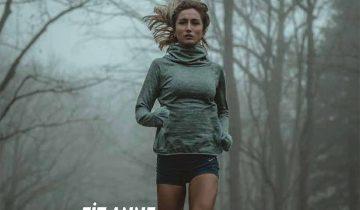 MyClub's Fitness Magazine Dergisi 2017 Gökçen Arıkan