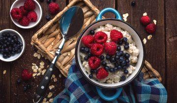 Sabah kahvaltısı için pratik çözümler