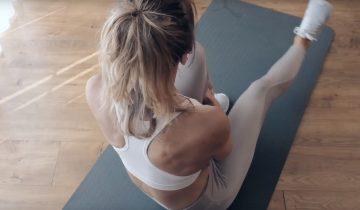 Exercise 16 Total Body Workout by Gökçen Arıkan