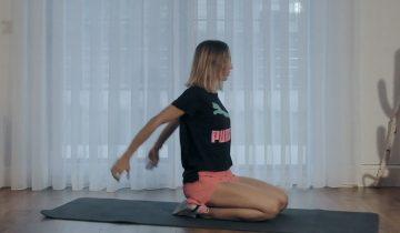 Exercise 20 Total Body Workout by Gökçen Arıkan