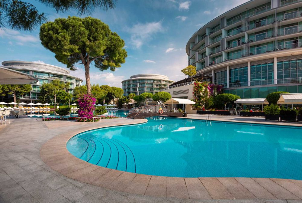 2019 GA Project Calista Luxury Resort