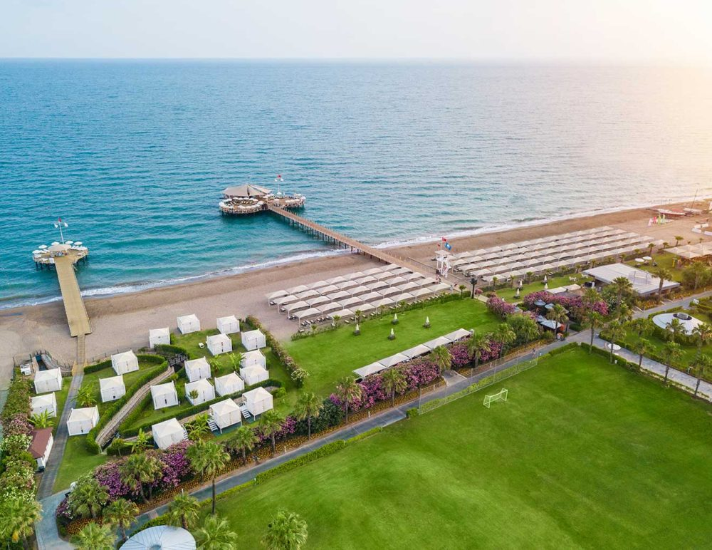 2019 GA Project Calista Luxury Resort